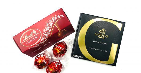 【バレンタインギフト】今年は気軽に贈れる「世界のチョコレート」で決まり♬